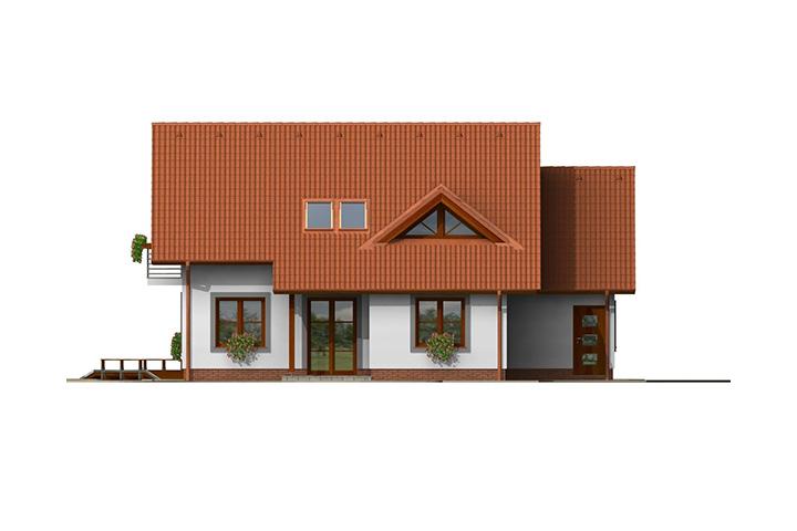 Rodinný dom Klassik 159