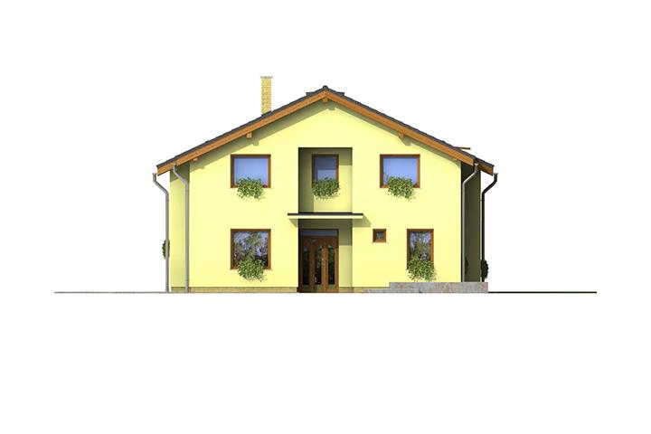 Rodinný dom Klassik 160