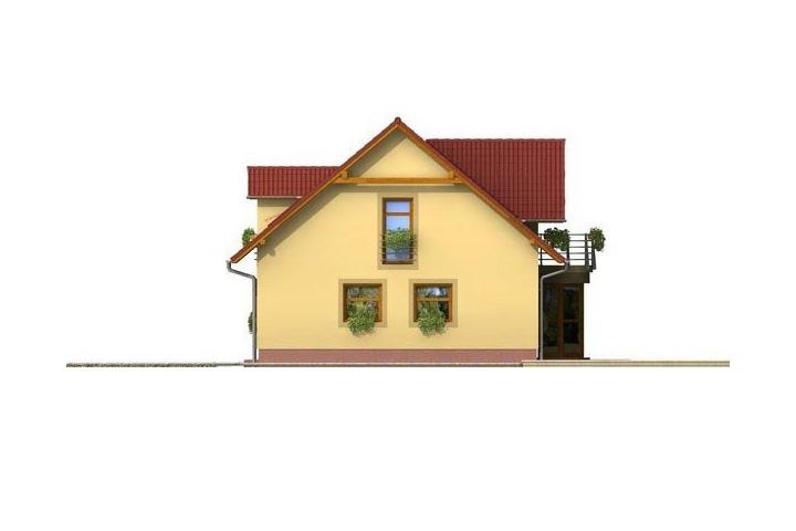 Rodinný dom Milenium 224