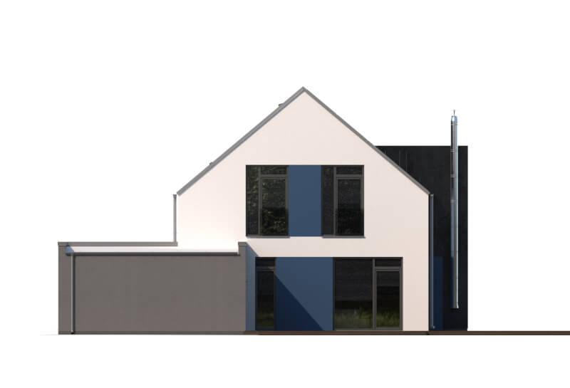 Rodinný dom Aktiv 2022 Base