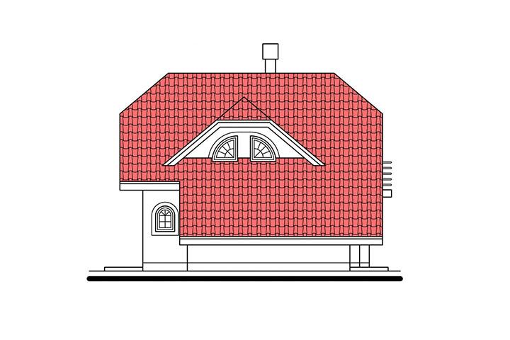 Rodinný dom Premier 62