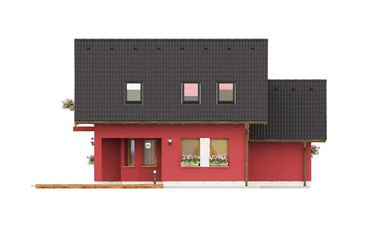 Rodinný dom Premier 63