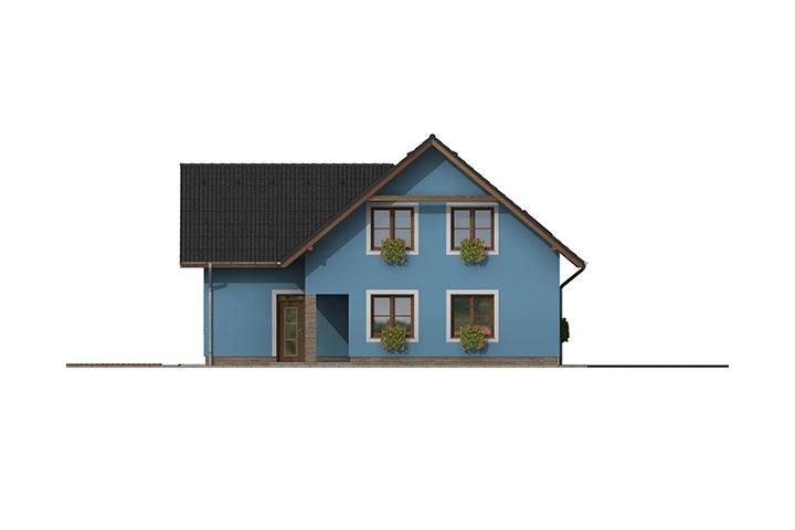 Rodinný dom Premier 65