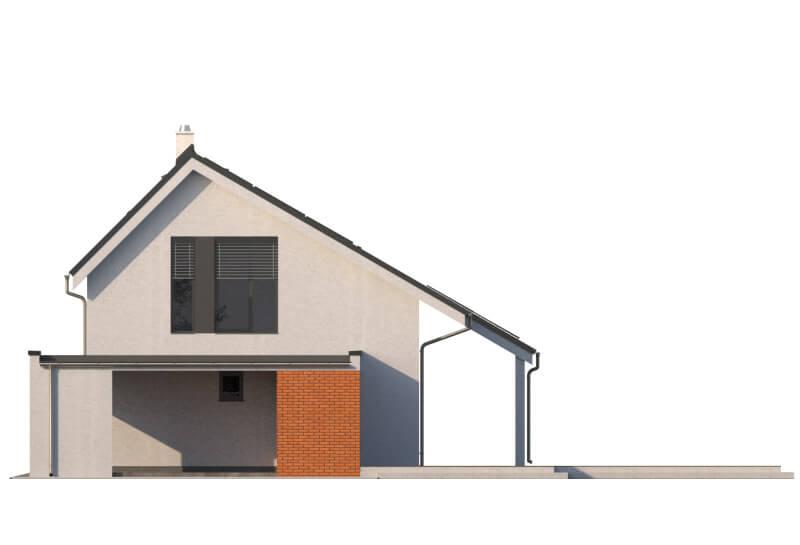 Rodinný dom Aktiv 2021 Base
