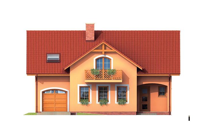 Rodinný dom Premier 150