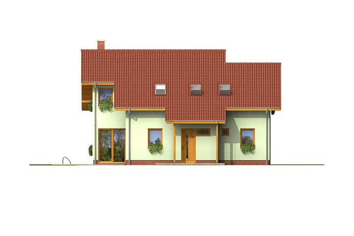 Rodinný dom Premier 153
