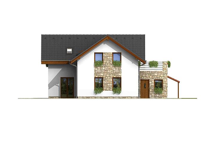 Rodinný dom Premier 156