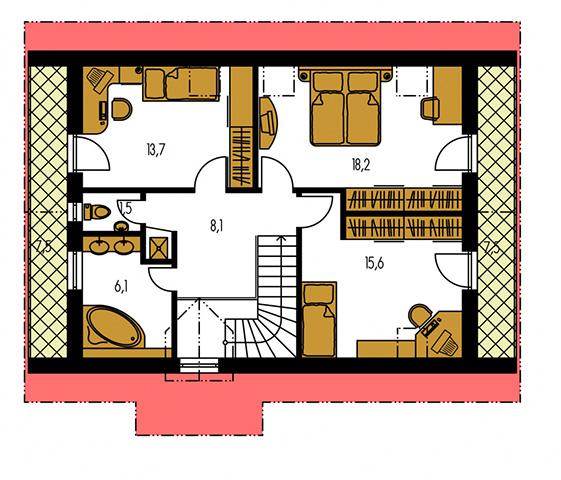 Rodinný dom Premier 179