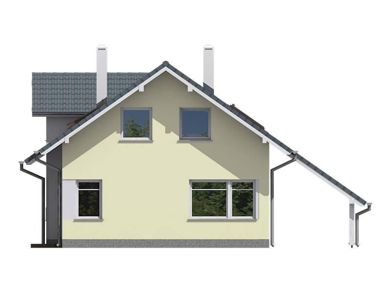 Rodinný dom Aktual 035