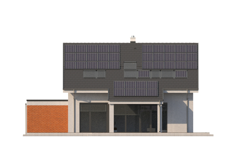 Rodinný dom Aktiv 2021