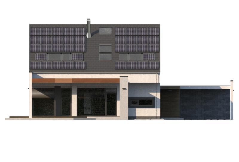 Rodinný dom Aktiv 2020