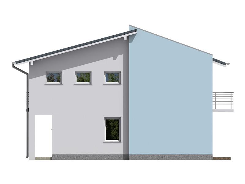 Rodinný dom Ekoline 272