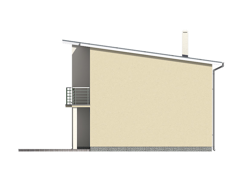 Rodinný dom Ekoline 435