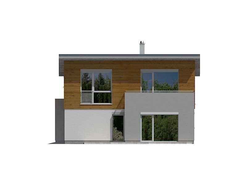 Rodinný dom Ekoline 833