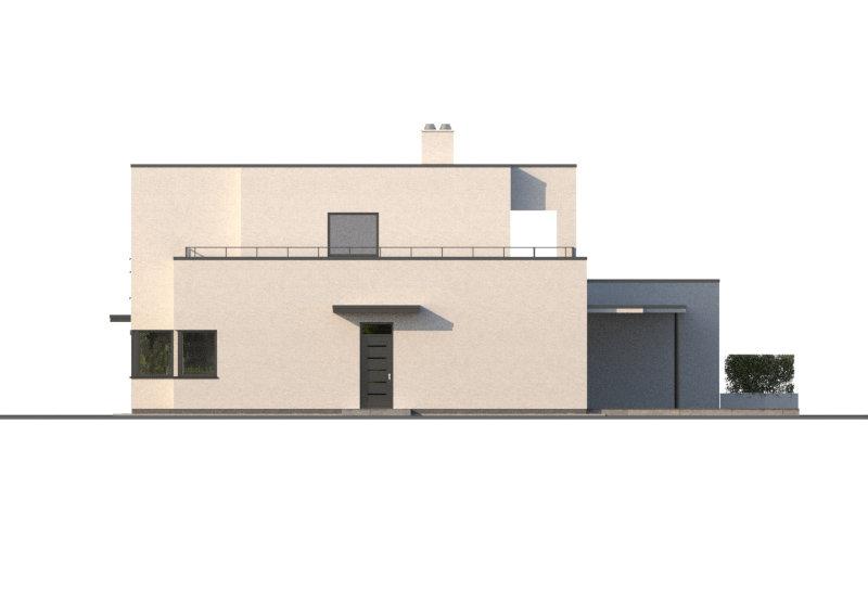 Rodinný dom Trial 1702