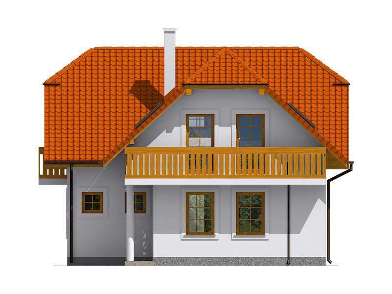 Rodinný dom Aktual 033