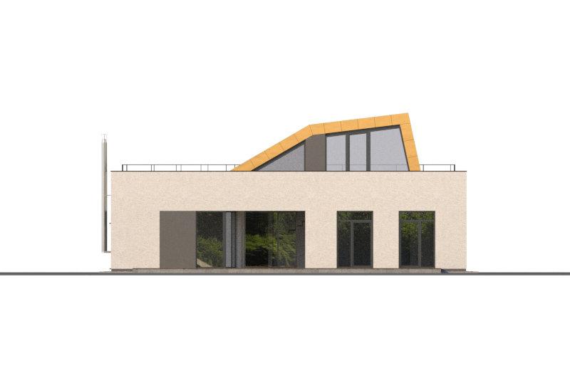 Rodinný dom Vila 1752